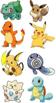 Pokemon Themed Party, Pokemon Birthday Cake, Pokemon Room, Pokemon Craft, Festa Pokemon Go, Tattoo Geek, Pokemon Printables, Comics Anime, Digimon