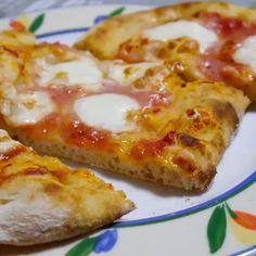 Focaccia Pizza, No Sugar Diet, Complete Recipe, Quick Snacks, Diet Menu, Food Videos, Italian Recipes, Cravings, Snack Recipes