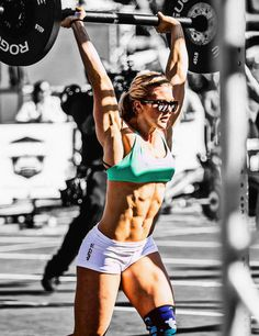 onlyfitgirls:Brooke Ence by @ltevebaugh Photography in...