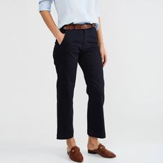 THE WIDE LEG DENIM | Zucker