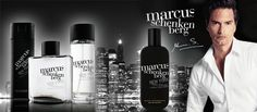 Perfume for man by Marcus Schenkenberg. Go to lrbodyshop.com