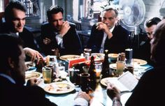98. Reservoir Dogs (1992)