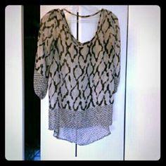 Sheer blouse Sheer Tops Blouses