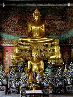 Đạo Phật Nguyên Thủy (Đạo Bụt Nguyên Thủy): Tìm Hiểu Kinh Phật - TRUNG BỘ KINH - Dhànanjàni