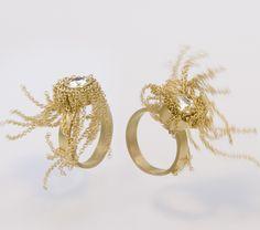 Paola Strammiello jewel design