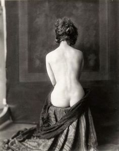 Alfred Cheney Johnston 1884-1971 ©All rights reserved by Author