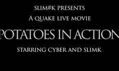 FragMovie :: Quake Live – Potatoes in Action