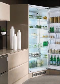 Встроенный угловой холодильник Norcool KH 2000 Bathroom Medicine Cabinet, Bathroom, Cabinet