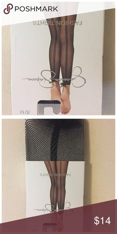 "Jessica Simpson Fashion Tights Footless Bow Detail Jessica Simpson Fashion Tights Footless Bow Detail --- size small / medium --- height 4'10"" - 5'6"" --- 85 - 150 lbs --- thank you for visiting my boutique, please feel free to ask any questions Jessica Simpson Accessories Hosiery & Socks"