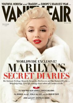 marilyn on life mag cover - Google Search