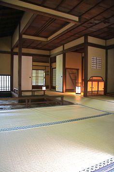 Sankeien Choushukaku