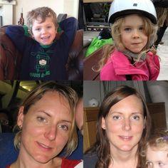 Enja (6 år) och Eddie (3 år) saknas fortfarande, vet du var de är?