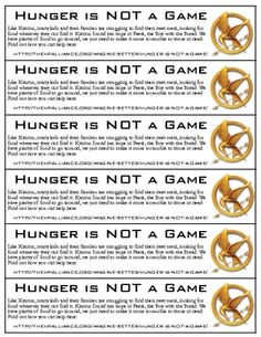 Template for character acrostic poems katniss for the hunger games free the hunger games hunger is not a game bookmarks by tracee orman teachers pay teachers ccuart Choice Image