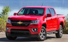The other pickup truck is 2018 Chevy Colorado. This vehicle will be bigger and better than previous model. The new design will catch the attention of buyers. The original model was released in 2004. Compared with the previous model, this new truck will come with new features. The GM will bring...