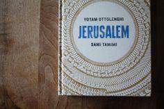 Kochbuch: Jerusalem