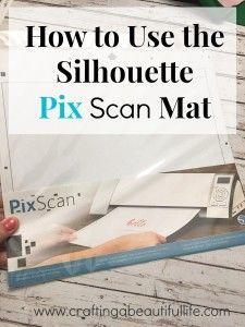 How to Use Pix Scan