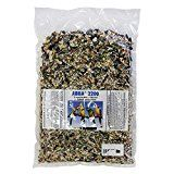 "ABBA 2200 Bird Food ""Heavenly Hookbill"" Fruit/Nut Treat for Cockatiels and Small Parrots 5lbs"