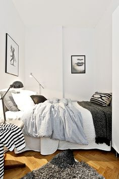 Some idea of comfort