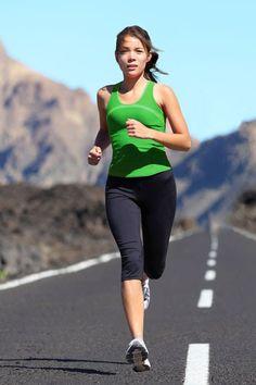 101 Greatest Running Tips | Women's Health Magazine