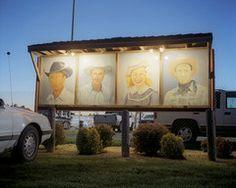 Rodeo Stars, Strong City, Kansas
