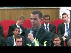 Santos Frustrados com Deus Será possível   Pr  Rodrigo Silva