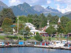 Sitka, Alaska #HipmunkBL