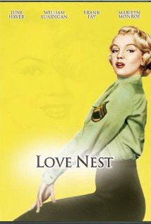 Love Nest 1951 Review