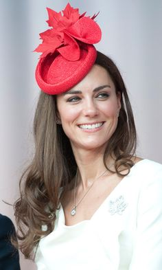 In Photos  Kate Middleton s 22 most memorable hats and fascinators - HELLO!  CANADA 6055f8bcac68