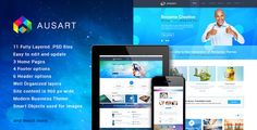 Discount Deals Ausart Multi-Purpose Theme Psd ThemeThis site is will advise you where to buy