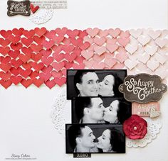Stacy Cohen: Guest Designing at My Creative Scrapbook