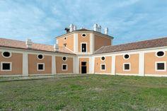 Luigi Vanvitelli, Francesco Collecini, Mariano De Angelis · Royal Palace of Carditello