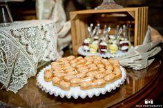 Mt Woodson Castle Wedding Venue I San Diego Wedding Venue I Historic Castle I Full Service Catering I Rustic Wedding I Dessert Display