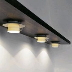 lovely lights for the kitchen