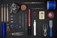 Lost Wax Casting Process – Porterness Studio