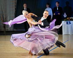 Ilove the motion of this pic! So awesome! Jaak Vainomaa & Taina Savikurki