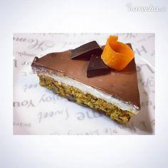 Mrkvový zákusok - Recept Desserts, Basket, Tailgate Desserts, Deserts, Postres, Dessert, Plated Desserts