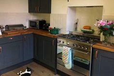 An innova linwood lamp room grey kitchen httpdiy kitchens diy kitchens customer reviews solutioingenieria Choice Image