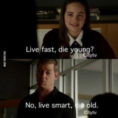 Smart life.