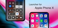 X Launcher Pro: PhoneX Theme, IOS Control Center 1.9.0 (Paid) Apk – designed based on the latest IOS11 style theme, make your phone look like Phone X with No Ads. It can completely change the appearance and operation of your phone, giving you an unprecedented experience.