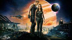 Watch Jupiter Ascending Full Movie Online