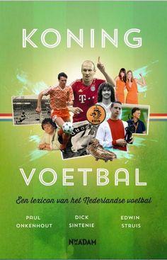 Koning Voetbal www.bibliotheeklangedijk.nl