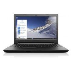 Notebook Lenovo IdeaPad 100-15IBD 15,6HD/i5-4288U/4GB/SSD128GB/iIris5100/ Black - Otwarte opakowanie