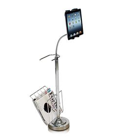 Look at this Gooseneck Tablet Stand on #zulily today!