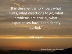 Carl Rogers Quotes                                                       …