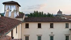 Florence Luxury Hotel Photos & Videos | Four Seasons Hotel Firenze