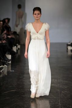 FASHION IN OSLO: Leila Hafzi AW 2013/2014: Wedding wonders