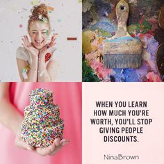 You are worthy Collages, Fashion Souls, Quote Collage, Inspirational Qoutes, Happy Wishes, Color Quotes, Reasons To Smile, Sweet Words, Colour Board