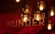 WUNDERBAR Montreal | by BPC World