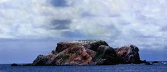 Souffle, Points, Comme, Blond, Water, Outdoor, Film Photography, Cliff, Rock Cakes