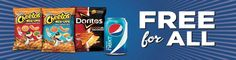 BBQ Essentials: Frito-Lay and Pepsi Products! #FritoLayFreeForAll (& $50 Visa GC & Frito-Lay Giveaway Ends 5/29)  Read more at http://momandmore.com/2013/05/bbq-essentials-frito-lay-and-pepsi.html#T6J3jydX1TwkOrzw.99